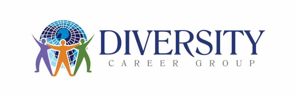 Diversity Career Group Logo